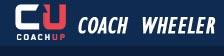 Hire Coach Wheeler 1-on-1