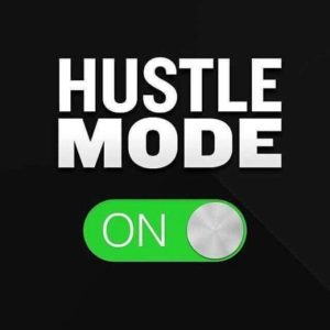 hustle NOW